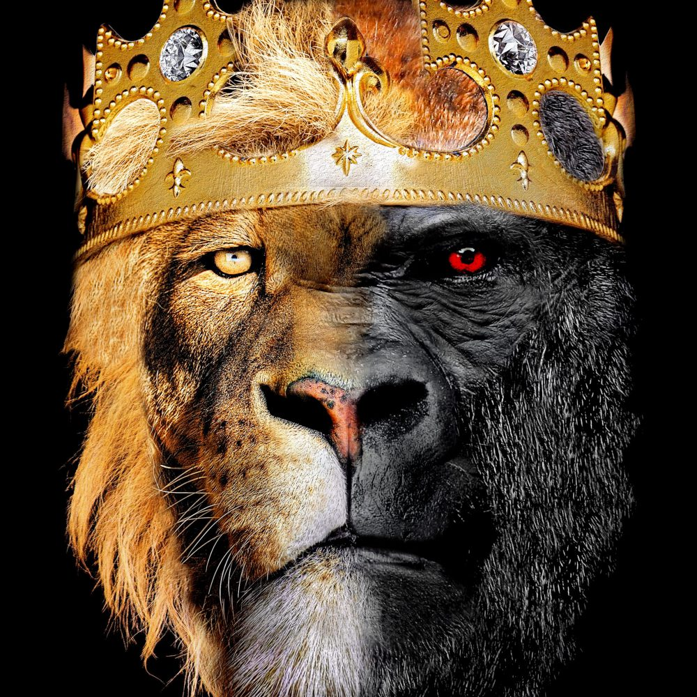 King Strong